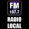 Radio Local 107.7 FM