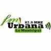 Radio Urbana 87.9 FM