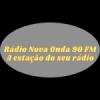 Rádio Nova Onda 90 FM
