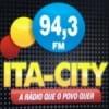 Rádio Ita City 94.3 FM