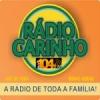 Rádio Carinho 103.3 FM