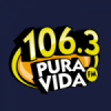 Radio Pura Vida 106.3 FM