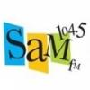 Radio KKMX 104.5 FM