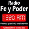 Radio Fe y Poder 1220 AM