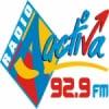 Radio FM Activa 92.9