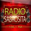 Radio Sabrosita 100.1 FM
