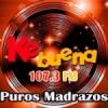 Radio Ke Buena 107.3 FM