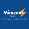 Rádio Minuano 104.9 FM