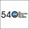 Radio La Estación de la Palabra 540 AM
