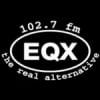 WEQX 102.7 FM