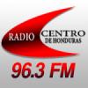 Radio Centro De Honduras 96.3 FM