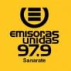 Radio Emisoras Unidas 97.9 FM