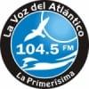 Radio La Voz del Atlántico 104.5 FM