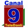 Tele Danli Canal 9 (Audio)