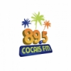 Rádio Cocais 89.5 FM