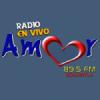 Radio Amor 89.5 FM