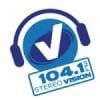 Radio Stereo Vision 104.1 FM