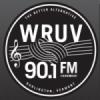 WRUV 90.1 FM