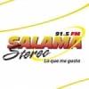 Radio Salamá Stereo 91.5 FM