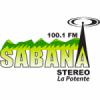 Radio Sabana Stereo 100.1 FM