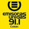 Radio Emisoras Unidas 91.1 FM