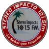 Radio Stereo Impacto 101.5 FM
