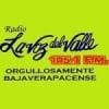 Radio La Voz del Valle 105.1 FM