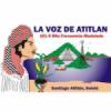 Radio Lá voz de Atitlan 101.9 FM