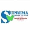 Radio Suprema Stereo 102.7 FM