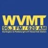 WVMT 620 AM 96.3 FM