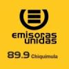 Radio Emisoras Unidas 89.9 FM