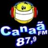 Rádio Canaã FM 87.9