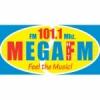 Radio Mega 101.1 FM