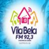 Vila Bela FM Queimadas