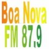 Radio Boa Nova 87.9 FM