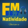 Rádio Natividade 98.7 FM