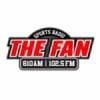 The Fan 610 AM WFNZ