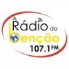 Rádio da Benção 107.1 FM