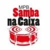 Rádio MPB Samba na Caixa