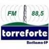 Rádio Torre Forte 88.5 FM