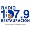 Radio Restauración 107.9 FM
