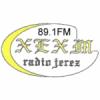 Radio Jeréz  89.1 Fm