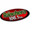 Radio La Ranchera 106.1 FM