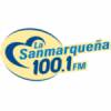 Radio La Sanmarqueña 100.1 FM