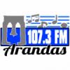 Radio Arandas 107.3 FM