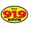 KRVM 91.9 FM