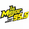 Radio La Mejor 95.5 FM