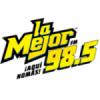 Radio La Mejor 98.5 FM