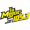 Radio La Mejor 105.3 FM