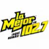 Radio La Mejor 102.7 FM